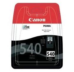 CARTOUCHE NOIRE CANON PIXMA PG-540