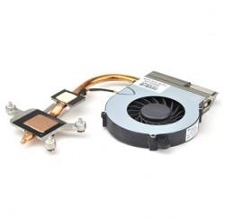 VENTILATEUR + radiateur NEUF HP Compaq G62 G42 CQ42 CQ62 AMD SERIES - 606609-001 - Gar.1 mois