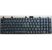 CLAVIER AZERTY RECONDITIONNE MSI GX600, GX700, VR600 -