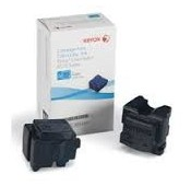 TONER CYAN XEROX COLORQUBE 8570 series - 108r00931 - 4400 pages