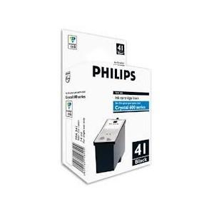 CARTOUCHE PHILIPS NOIR CRYSTAL 650/660/665/680