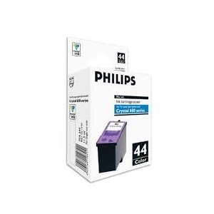 CARTOUCHE PHILIPS COULEUR CRYSTAL 650/660/665/680