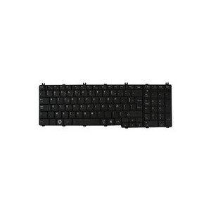 CLAVIER AZERTY NEUF TOSHIBA Satellite C670, C670D, Pro L770, R850 - H000027500 - H000027230 - H000026960