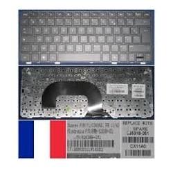 CLAVIER AZERTY NEUF HP Pavilion DM1-3000 DM1-3100 DM1-3200 Series, Noir / Black - V110303AK1, 626389-051, 635318-051