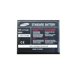 Batterie compatible SAMSUNG AB474350BECSTD - MSPP0053 -Gar.1 an
