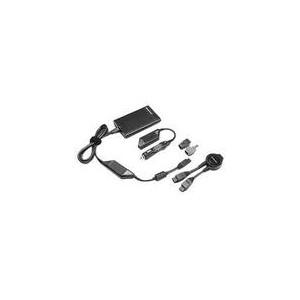 Chargeur mixte LENOVO Thinckpad, Twist - 41R4493 - Gar.1 an