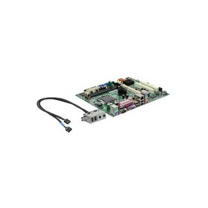 CARTE MERE RECONDITIONNEE HP DX2200, B2025BR ATI RC410/SB450 3.0 - 434346-001 - Gar.1 an