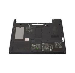 Coque inférieure HP NC2400,NC6120, NC6320, NC8430 - 382681-001 - Gar.1 an