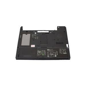 Coque inférieure OCCASION HP NC2400,NC6120, NC6320, NC8430 - 382681-001 - Gar.1 an