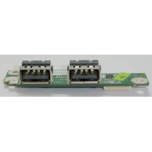 ACER USB BOARD ASPIRE AS6930, 6940 ZK2 6930 CON - 55.ASR07.003