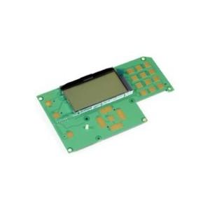 Panneau LCD lexmark LASER T640, T642, T644 - 40X0195 - Gar.3 mois