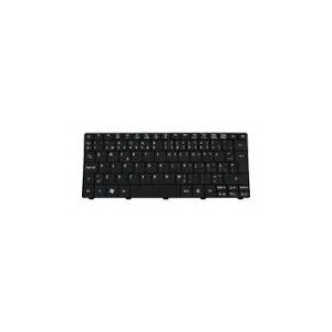 KEYBOARD AZERTY FENCH PACKARD BELL DOT S-005.FR - Gar 3 mois - KB.i110G.040 - Black