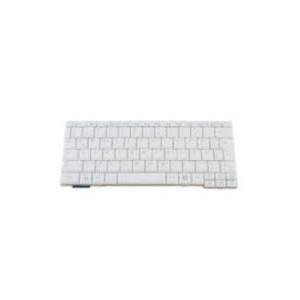 KEYBOARD AZERTY FRENCH SAMSUNG N120 - BA59-02522B - White