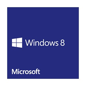 Windows 8 64B Oem - 24186