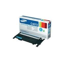 TONER Cyan Samsung CLP-320N, CLP-325, CLP-325W, CLX-3185 - CLT-C4072S