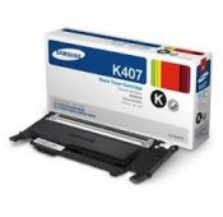 TONER Noir Samsung CLP-320N, CLP-325, CLP-325W, CLX-3185 - CLT-K4072S