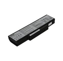 BATTERIE Compatible ASUS X73S, K72JR - 4400mah - 6 cellules - 10.8V - 48Wh - 70-NXH1B1000Z