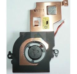 Ventilateur + radiateur SAMSUNG NF108 NF110 NF210 NF310 - KSB0405HA - Gar.3 mois