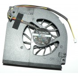 VENTILATEUR NEUF CPU pour DELL Inspiron 9300, 9400, Latitude, Vostro - MCF-J02AM05 - DQ5D577D000 - Gar 1 an