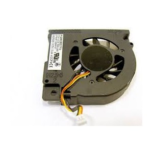 VENTILATEUR Reconditionné VIDEO pour DELL Inspiron 9300, 9400, Latitude, Vostro - MCF-J02AM05 - Gar.3 mois - 0J5455