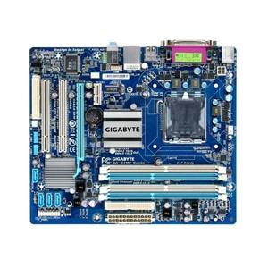 CARTE MERE NEUVE Gigabyte G41M- Combo - 04286 - Gar.1 an