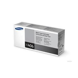 TONER SAMSUNG Noir CLP-360, CLP-365, CLX-3300 - CLT-K406S - 2500 pages