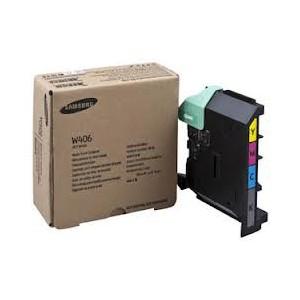 RECUPERATEUR D'ENCRE USAGEE SAMSUNG CLP-360, CLP-365, CLX-3300 - CLT-W406 - 7000 pages