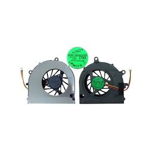 VENTILATEUR TOSHIBA SATELLITE A500, A500D, A505, A505D - K000075290 - UDQFLZP01C1N - AB7005HX-SB3 - (Version 2)