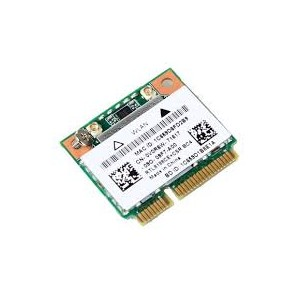 WIFI PC BOARD HP G6, G7, CQ57 - 640926-001 - WN6606LH V00