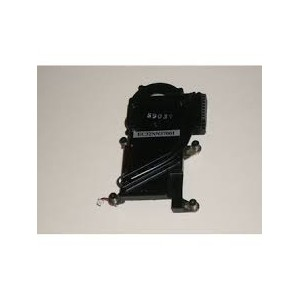 VENTILATEUR + RADIATEUR HP Omnibook XE3 - CPU FAN - EC32NN37001 - Occasion Gar 1 mois