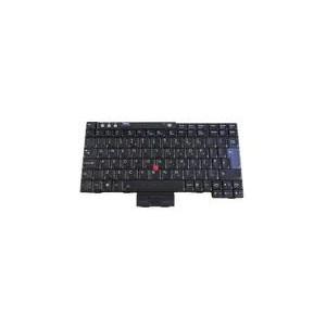 Clavier AZERTY IBM/Lenovo : L410 2931-XXX, L510 2873-XXX