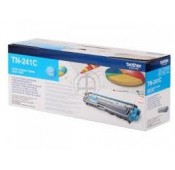 TONER BROTHER CYAN DCP-9020CDW, HL-3140CW, MFC-9140CDN - TN-241C - 14500 pages