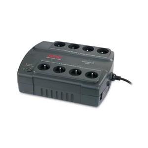 Onduleur APC - 400VA 8prises - P31013 - Gar.3 ans