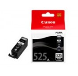 CARTOUCHE CANON NOIRE Pixma IP4850, IX6500, MG5140 - PGI-525PGBK - 4529B001 - 19ML