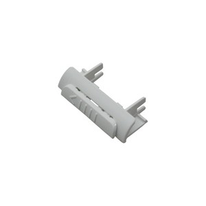 BOUTON POWER NEUF SAMSUNG NP-N145, NP-N150 - BLANC - BA75-02362A