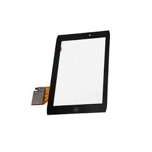 "VITRE TACTILE 7"" ACER ICONIA TAB A100, A101 -"