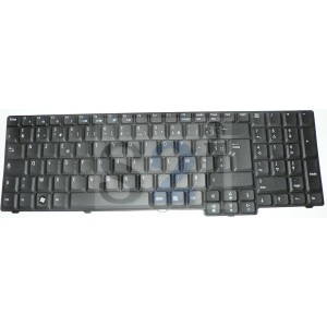 CLAVIER AZERTY NEUF ACER Aspire 7000, 9410, Travelmate 7510 series - KB.ACF07.010