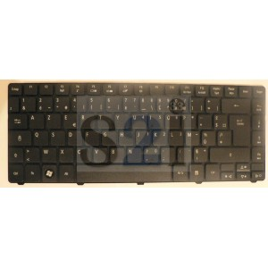 CLAVIER AZERTY ACER aspire 3810T, 3410T, 3820T, 3935, 4810T, 4410T - MAT - Nsk-Am00f - 9J.N1p82.00F