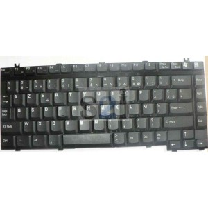CLAVIER AZERTY NEUF TOSHIBA SATELLITE A100 SERIES - V000061890