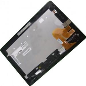 MODULE ECRAN + VITRE TACTILE ASUS Eee Pad Transformer TF700, TF700T, TF700KL - 90R-OK0Q1L10000Y - Gar 3 mois