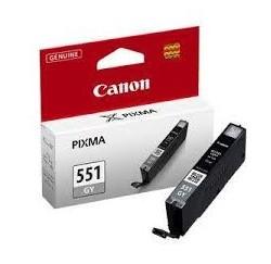 CARTOUCHE NOIRE Canon - 7ml 1105 pages - 6508B001 - CLI-551BK