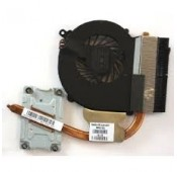 VENTILATEUR + RADIATEUR NEUF HP Compaq CQ43, Notebook 630 - 646181-001 - Gar 3 mois - Intel - DFS551005M30T