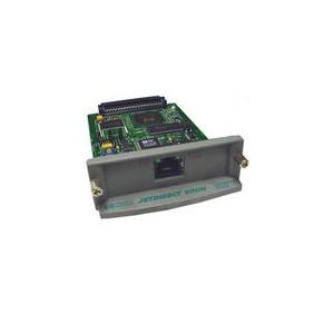 CARTE RESEAU HP JetDirect 600N/ENet RJ45 pour HP Compaq Laserjet - J3113A-RFB - J3113AR - Gar 1 an