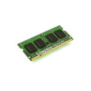 MEMOIRE SODIMM KINGSTON 2GB - KAC-MEMF/2G