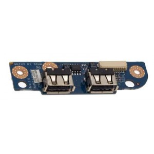 CARTE FILLE USB Packard Bell Easynote LJ61, LJ63, NV74, NV78 - 55.WBF02.003