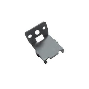 POWER BOARD METAL BRACKET PACKARD BELL LJ61, LJ63, NV74 - 33.WBF02.005