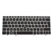 Clavier HP Elitebook 2560P - 651390-051 - Gar.3 mois