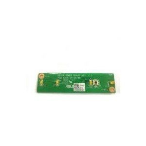 POWER SWITCH BOARD ASUS G53JW, G53JQ, VX7 - 60-N0ZPS1000-D01 - Gar 3 mois