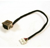 Connecteur carte mère DC Jack + Cable - HP Envy 17T-1000 17-2280NR