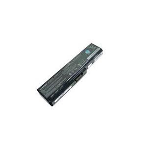 BATTERIE Compatible TOSHIBA Satellite C660, L650 - 4400mah - 10.8V - PA3634U-1BAS